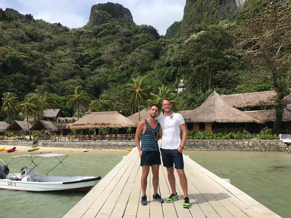 El Nido Resorts, Miniloc Island